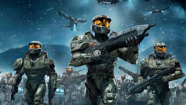 Halo Wars Definitive Edition можно будет купить отдельно от Halo Wars 2