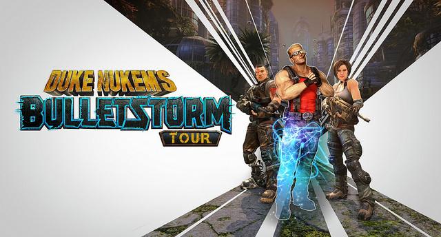 Объявлена дата выхода Bulletstorm: Full Clip Edition