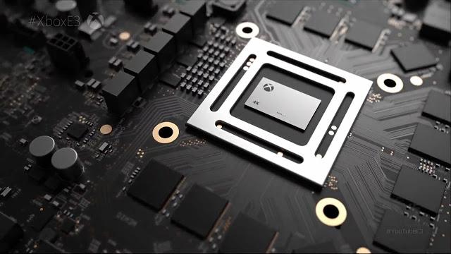 Фил Спенсер: Project Scorpio поступит в продажу по адекватной цене для консолей