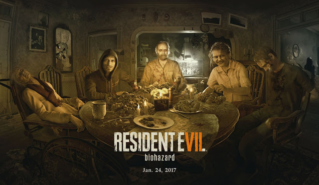 Демо-версия Resident Evil 7 выйдет на Xbox One 9 декабря