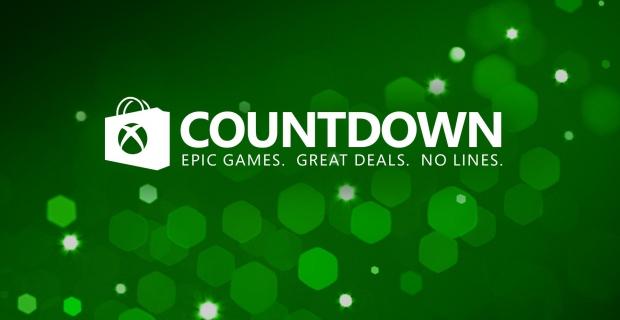 Объявлены даты проведения крупнейшей новогодней распродажи в Xbox Marketplace
