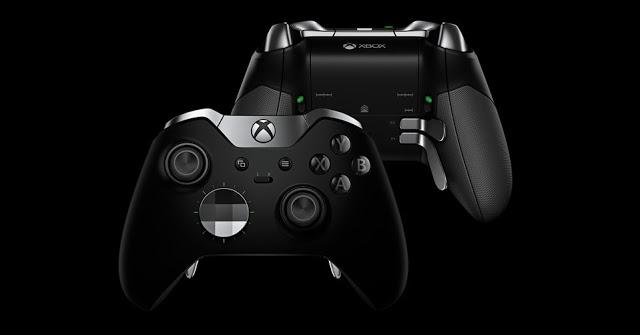 Новая версия контроллера Xbox One Elite может получить сменные триггеры