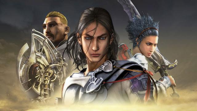Последний шанс забрать бесплатно Lost Odyssey для Xbox One