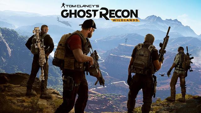 Инструкция: Как зарегистрироваться на бета-тест Tom Clancy's Ghost Recon: Wildlands