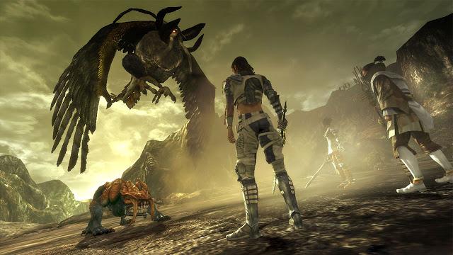 Все владельцы Xbox One могут забрать бесплатно игру Lost Odyssey