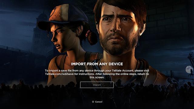Telltale рассказала как перенести сохранения в The Walking Dead с Xbox 360 на Xbox One