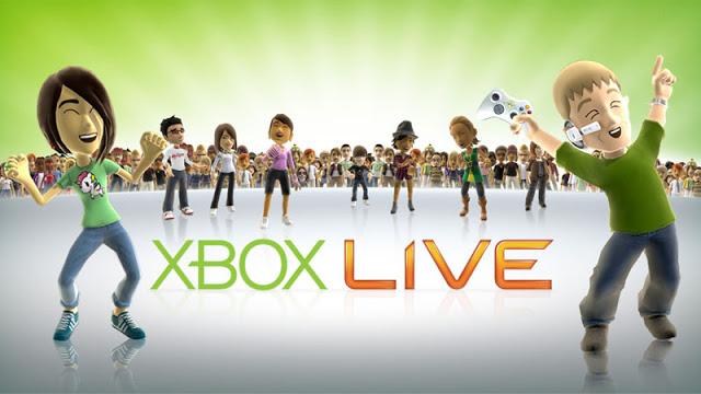 18,000,000 игроков стали друзьями через Xbox Live за последние 7 дней