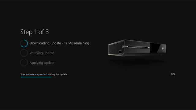 Стала доступна новая версия прошивки Xbox One – Creators Update: список изменений