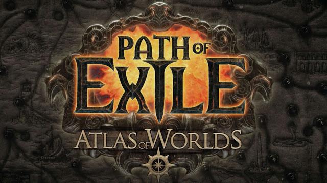 Официально: Path of Exile выйдет эксклюзивно на консоли Xbox One