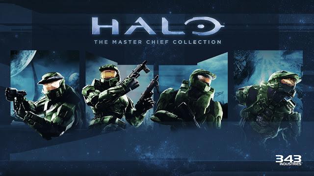 Студия 343 Industries все еще мечтает исправить ошибки сборника Halo Master Chief Collection