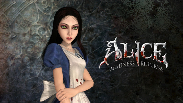 Alice: Madness Returns стала доступна на Xbox One по обратной совместимости