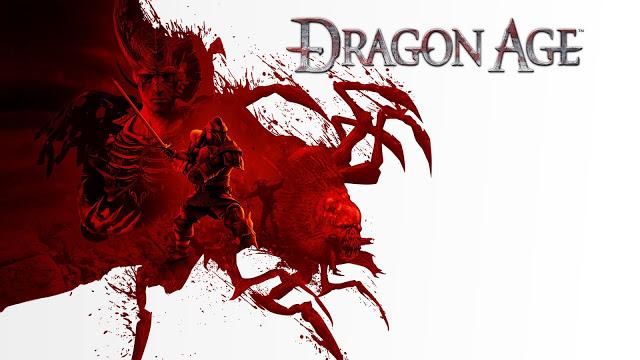 Dragon Age Origins работает по обратной совместимости значительно лучше, чем в оригинале
