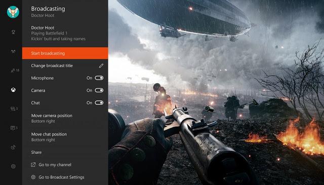 Пользователи Xbox One жалуются на рекламу приложений в интерфейсе консоли