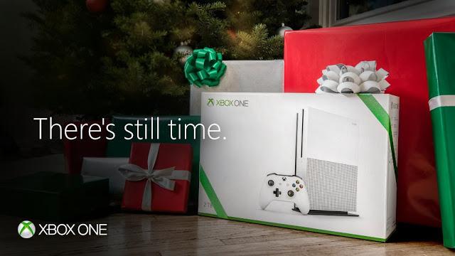Xbox One стала самой продаваемой консолью второй половины 2016 года