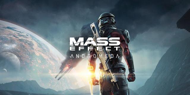 Официально: Дата выхода Mass Effect Andromeda – 23 марта