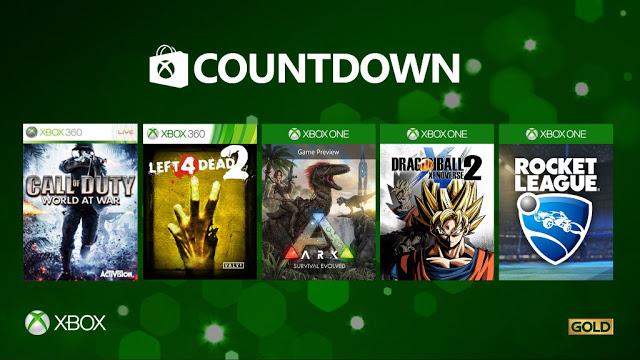 Сегодня последний день новогодней распродажи в Xbox Marketplace: список предложений