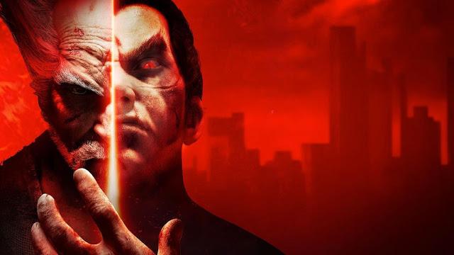 Tekken 6 можно получить бесплатно за предзаказ Tekken 7