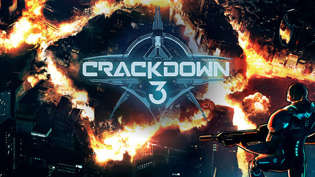 Фил Спенсер уже играет в Crackdown 3 и Phantom Dust