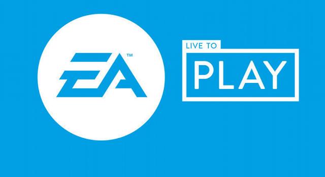 Electronic Arts объявила дату проведения мероприятия EA Play 2017
