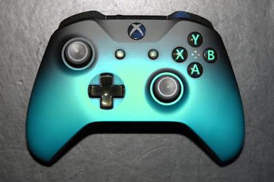 Два новых геймпада покажет Microsoft в начале года