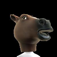 Прямо сейчас вы можете забрать бесплатно голову коня для аватара Xbox Live