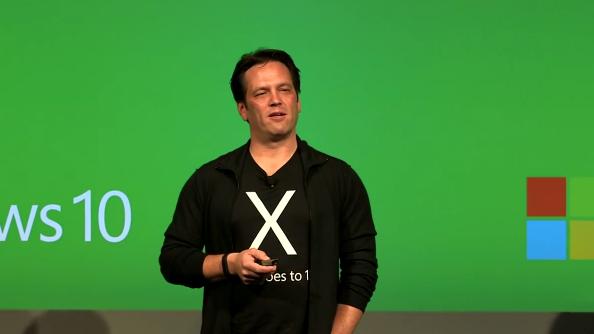 Фил Спенсер рассказал, какие игры от Microsoft Studios следует ожидать в этом году