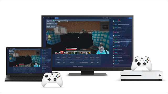 Анонсированы новые функции и изменения интерфейса в прошивке Xbox One