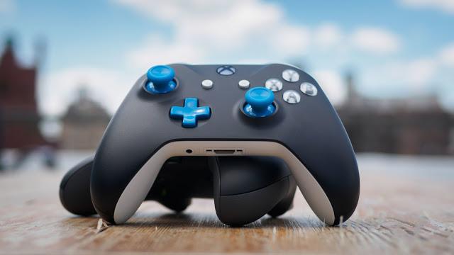 Геймпады от Xbox One и Xbox 360 начнут работать во всех играх в Steam