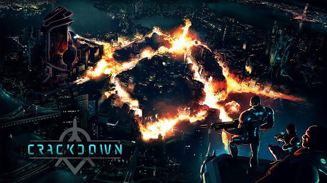 За судьбу Crackdown 3 переживать не стоит – Microsoft игру не отменит