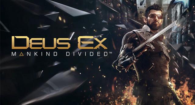 Square Enix выложила бесплатно ранее эксклюзивный DLC для Deus Ex: Mankind Divided
