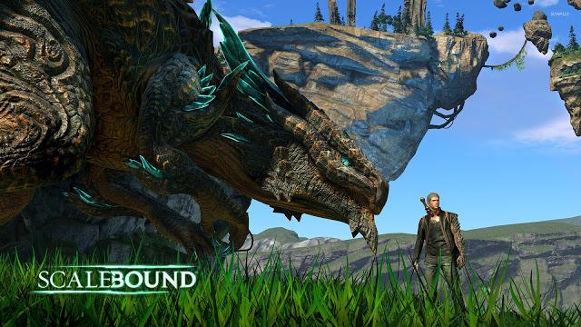 Официально: Microsoft отменила разработку игры Scalebound