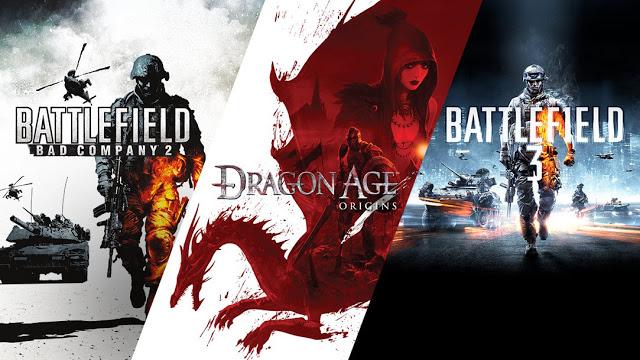Семь новых игр стало доступно на Xbox One по обратной совместимости