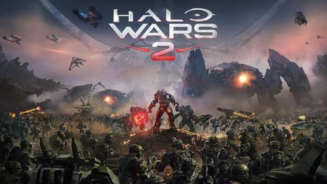 Microsoft проведет специальное мероприятие в честь релиза Halo Wars 2