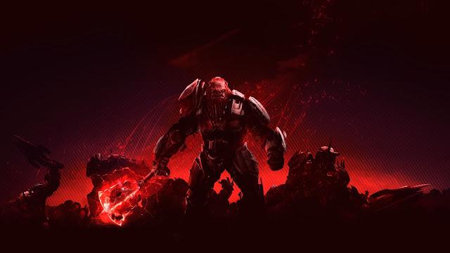 Бета-версия Halo Wars 2 стала доступна на Xbox One