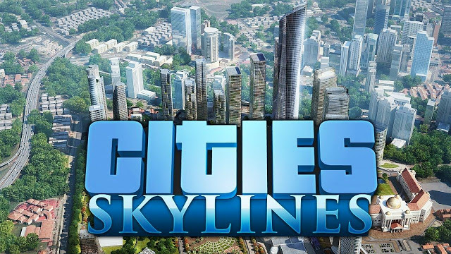 Версию Cities Skylines для Xbox One покажут на GDC 2017