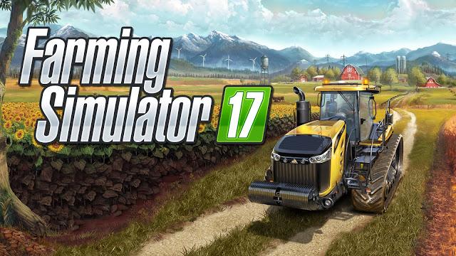 Farming Simulator 2017 продался тиражом более 1 миллиона копий за месяц