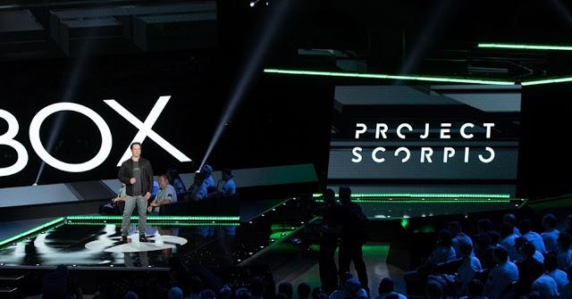 Фил Спенсер не уверен, что Project Scorpio будет показан игрокам раньше E3 2017
