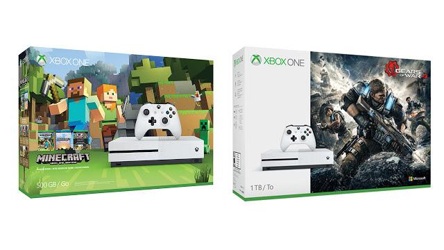 Распродажа игровых приставок Xbox One S в России