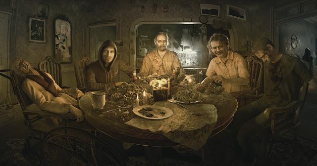 Официально: Resident Evil 7 будет доступна по программе Xbox Play Anywhere
