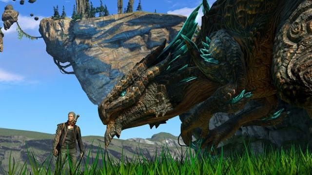 Platinum Games и Хидеки Камия прокомментировали отмену Scalebound