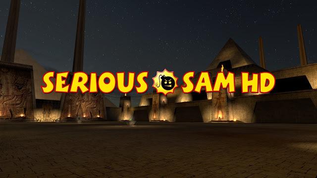 Microsoft не планирует добавлять игры серии Serious Sam в программу обратной совместимости
