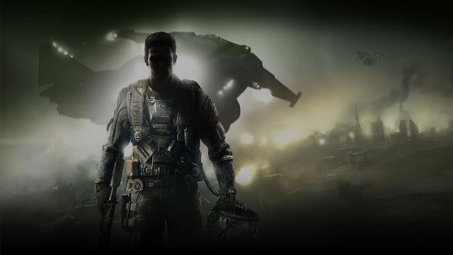 Двойной опыт в играх Call of Duty Infinite Warfare и Modern Warfare на этих выходных
