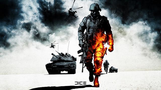 Battlefield 3 и Battlefield Bad Company 2 стали доступны бесплатно в EA Access
