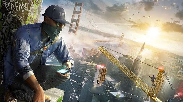 В Watch Dogs 2 можно будет поиграть бесплатно на Xbox One на следующей неделе