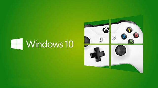 Game Mode будет использоваться в играх на Xbox One и Project Scorpio