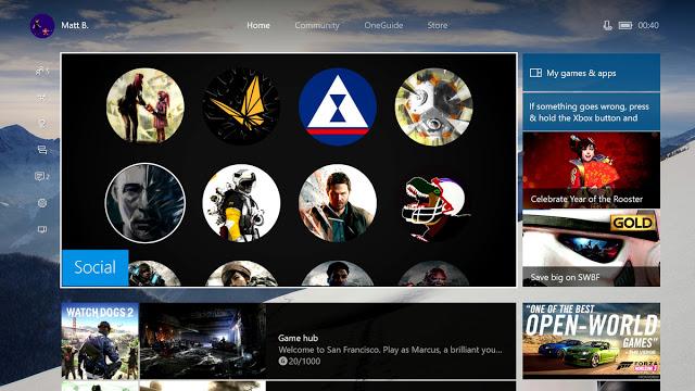 Пользователи Xbox Live смогут устанавливать свои фотографии вместо аватаров