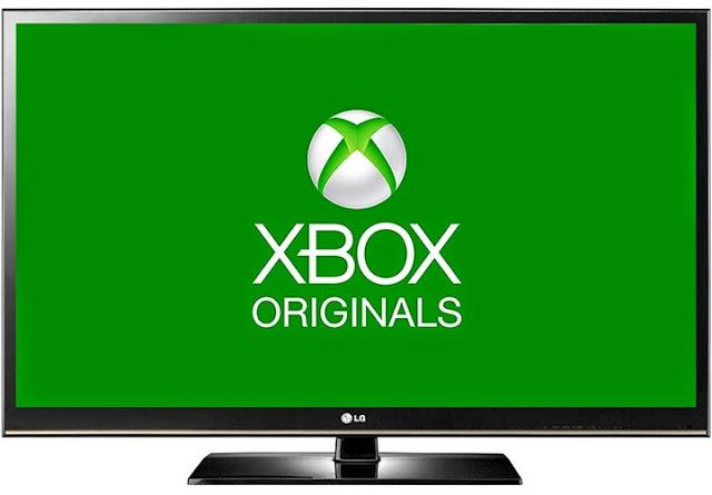 Xbox Original - сервис интерактивного кино, который не был запущен