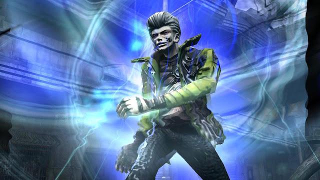 Размер игры Phantom Dust для Xbox One увеличился в 2 раза