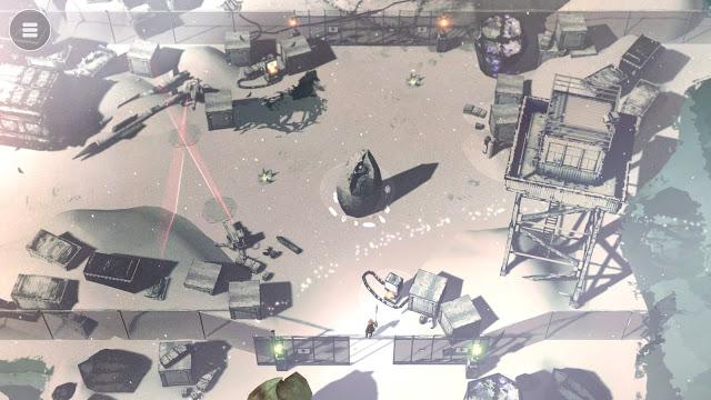 Игра-головоломка Peregrin анонсирована на Xbox One