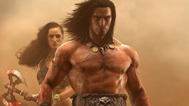 Microsoft попросила разработчиков игры Conan Exiles убрать наготу в версии для Xbox One